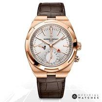 Vacheron Constantin Overseas Dual Time new