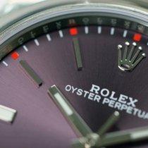 Rolex Oyster Perpetual 39 114300 unworn 2017