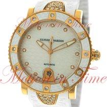 Ulysse Nardin Lady Diver 8106-101E-3C/10 new