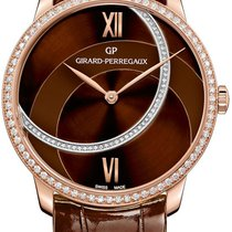 Girard Perregaux Rose gold Automatic 38mm new 1966