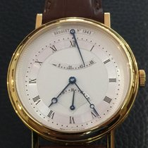 Breguet Power reserve 18k Pink  gold