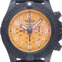 Breitling Avenger Hurricane 12H Breitlight Automatik Armband...