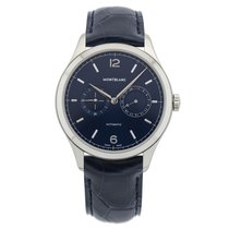 Montblanc new Automatic 40mm Steel
