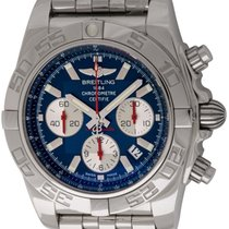 Breitling : Chronomat 44 'United We Stand' :  AB01106A...