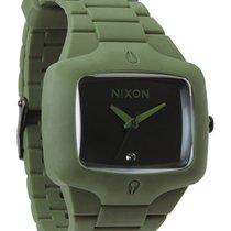 Nixon Plastic 45mm Quartz A139-1042 new