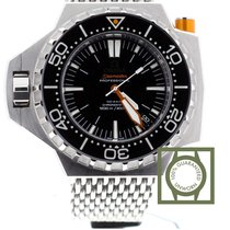Omega Seamaster Ploprof 1200m Co-Axial NEW