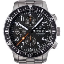 Fortis B-42 Official Cosmonauts 638.10.11 2019 new