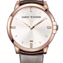 Harry Winston Midnight MIDQHM39RR001