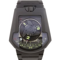 Urwerk UR-202S 46 Automatic Moon Phase