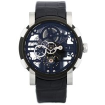 Romain Jerome Moon-DNA RJ.M.AU.030.01 new