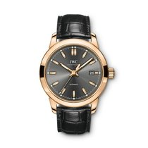 IWC Red gold Automatic 40mm new Ingenieur Automatic