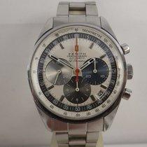 Zenith El Primero Chronograph A386 1970 gebraucht