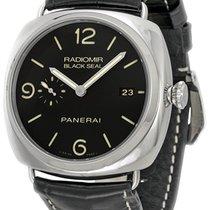 Panerai Radiomir Black Seal 3 Days Automatic Stahl 45mm Schwarz Deutschland, Baden Baden