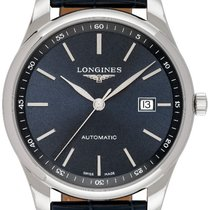 Longines L2.893.4.92.0 Steel 2019 Master Collection 42,00mm new