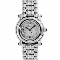 Chopard Women's watch Happy Sport pre-owned 26mm