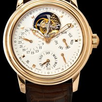Blancpain Léman Tourbillon Red gold 38mm United States of America, Connecticut, Hartford