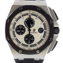 Audemars Piguet Offshore ceramic  44mm never been polish