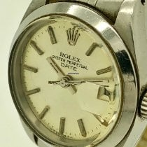 Rolex Oyster Perpetual Lady Date 6916 1981 occasion