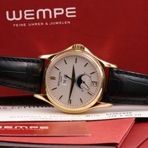 Patek Philippe Annual Calendar 5125 for Wempe Limited 125 Pz....