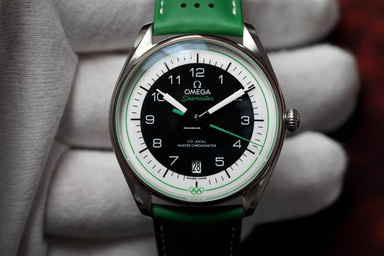 4249b965504 Buy affordable Omega Limited Editions watches on Chrono24