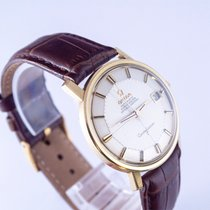 Omega Constellation (Submodel) begagnad 34mm Guld/Stål