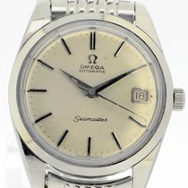 Omega Seamaster 166010 1966 pre-owned