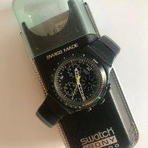 Swatch 39mm Quarz gebraucht