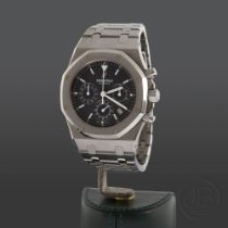 Audemars Piguet 25860ST.OO.1110ST.04 Stahl Royal Oak Chronograph 39mm