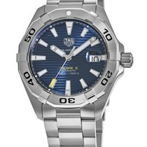 TAG Heuer Aquaracer 300M WBD2112.BA0928 new