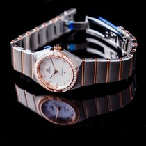 Omega Constellation Quartz 131.25.28.60.55.001 New 28mm Quartz United States of America, California, San Mateo