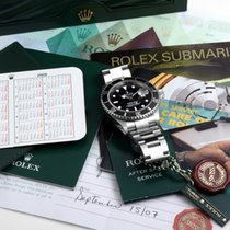 Rolex Submariner Date Steel 40mm Black United States of America, California, Los Angeles