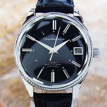 Citizen Steel 37mm Manual winding pre-owned