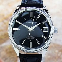 Citizen Steel 37mm Manual winding pre-owned United States of America, California, Beverly Hills