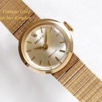 Rolex Oyster Precision Oro amarillo