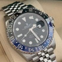 Rolex GMT-Master II Stahl Deutschland, 68723 Schwetzingen