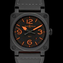 Bell & Ross BR 03-92 Ceramic 42mm United States of America, California, San Mateo