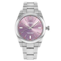 Rolex Oyster Perpetual Steel 41mm United States of America, New York, New York