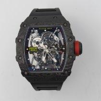Richard Mille Carbono 49.94mm Automático RM35-02 nuevo