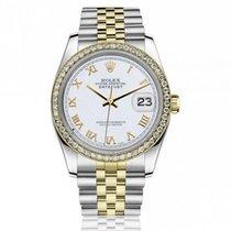 Rolex Datejust 116233 nouveau
