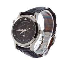 Jaeger-LeCoultre Master Geographic 142.8.92.S 2007 pre-owned