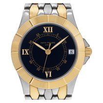 Patek Philippe Neptune Gold/Steel 36mm Black Roman numerals United States of America, Florida, Surfside