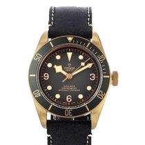 Tudor Black Bay Bronze 79250BA new