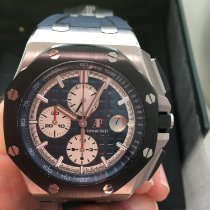 Audemars Piguet Royal Oak Offshore Chronograph 26401PO.OO.A018CR.01 2017 pre-owned