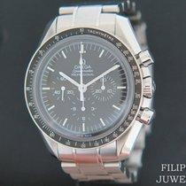 Omega Speedmaster Professional Moonwatch 35705000 Sehr gut Stahl 42mm Handaufzug