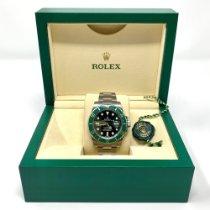 Rolex Submariner Date 116610LV neu