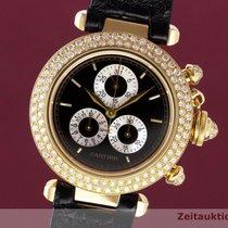 Cartier 35.5mm Quartz 1354 1 tweedehands