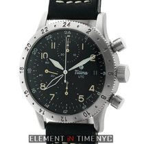 Tutima FX UTC Germany Chronograph GMT