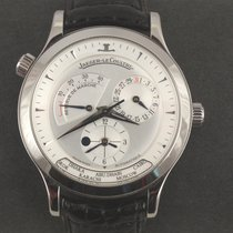 """Jaeger-LeCoultre Master Control 1000 Hours """"Geographic&#34..."""