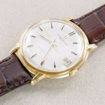 Vacheron Constantin Yellow gold Automatic 6394 pre-owned United Kingdom, Harrogate