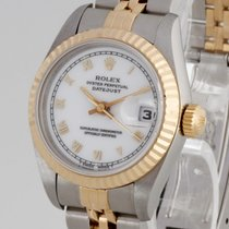 Rolex Oyster Perpetual Datejust Lady MINT Ref. 69173